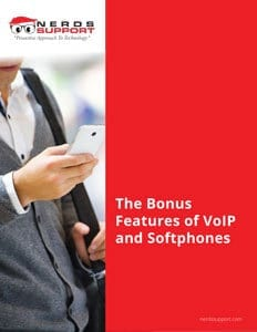 The Bonus Features of VoIP and Softphones