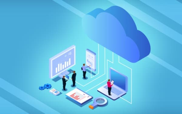 Adopting a cloud storage system that can handle any project without downtime can help your business succeed with remote work.